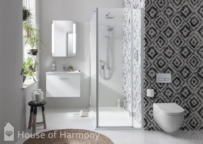 Bathroom gallery - Modern Neutrals A Stream