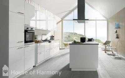 Schuller kitchen image