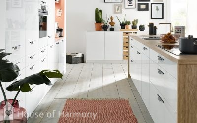 Exceptional kitchen designs at House of Harmony