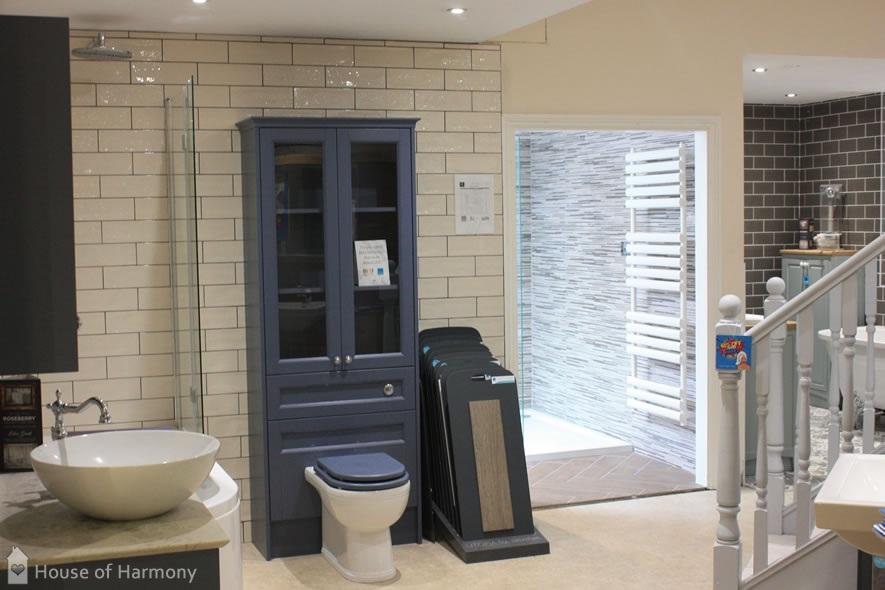House of Harmony Bathroom Showroom, Suffolk