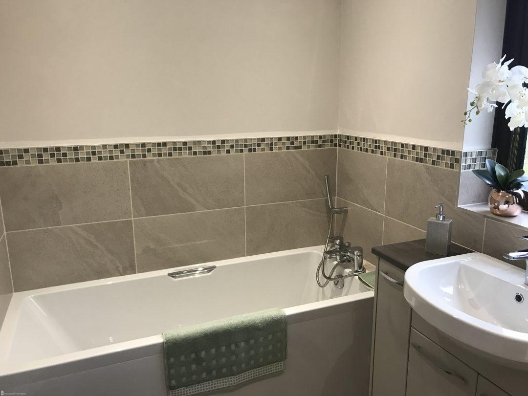 Bathroom Stanton