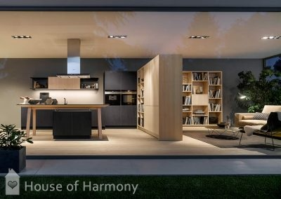 Next125 German Kitchens by House of Harmony