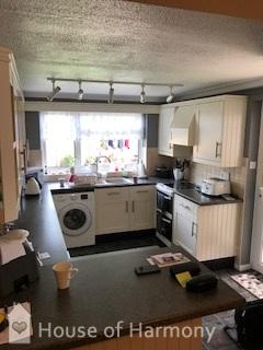 Previous kitchen Bury st Edmunds