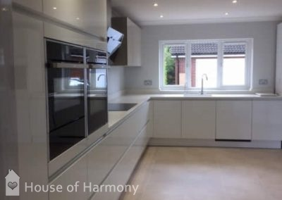 Schuller Kitchen Gallery - Attleborough kitchen by House of Harmony
