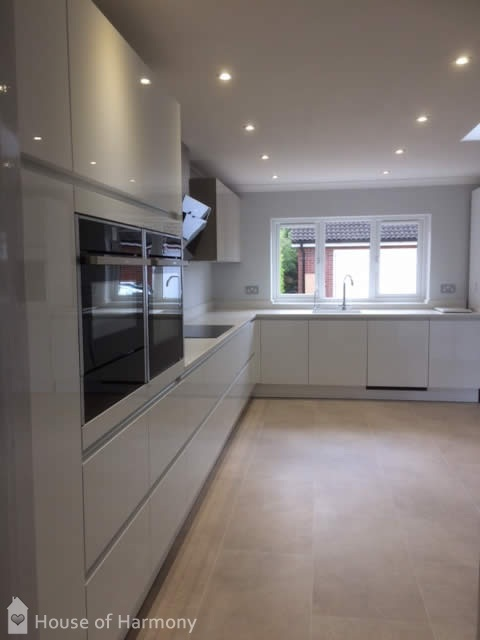 Schuller Kitchen Gallery - Attleton kitchen by House of Harmony