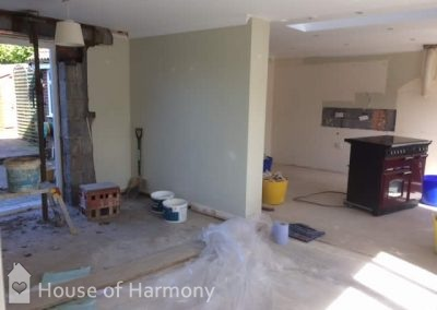 Schuller Kitchen Gallery - Attleborough kitchen by House of Harmony - strip out - 2