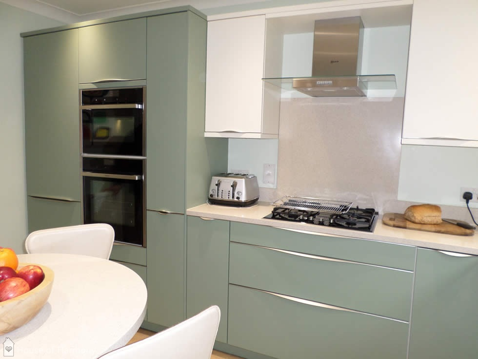 Schuller Kitchen Gallery - Bury St Edmunds by House of Harmony