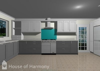 Schuller Kitchen Gallery - Bury St Edmunds 3D Colour by House of Harmony