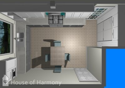 Schuller Kitchen Gallery - Bury St Edmunds 3D Colour3 by House of Harmony