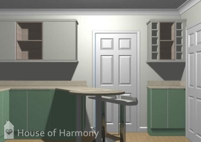 Schuller Kitchen Gallery - Bury St Edmunds 3D by House of Harmony