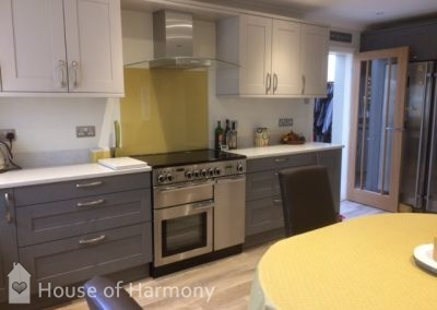 Schuller Kitchen Gallery - Bury St Edmunds - kitchen - 1 by House of Harmony