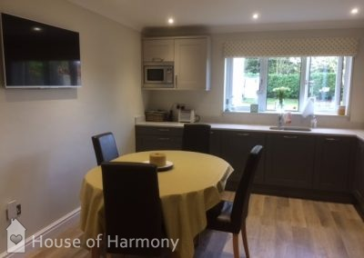 Schuller Kitchen Gallery - Bury St Edmunds - kitchen - 4 by House of Harmony