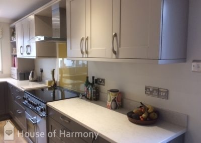Schuller Kitchen Gallery - Bury St Edmunds - kitchen -3 by House of Harmony