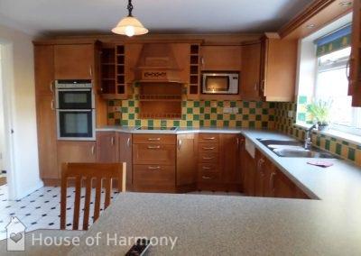 Schuller Kitchen Gallery - Rattlesden before kitchen