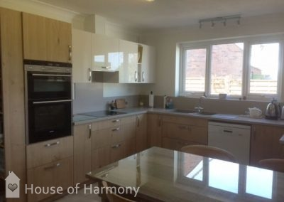 Schuller Kitchen Gallery - Stowmarket kitchen -2 by House of Harmony