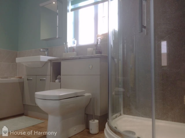 Bury St Edmunds Bathroom by House of Harmony