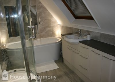 Utopia Bathrooms Gallery - Fornham all Saints 6  by House of Harmony