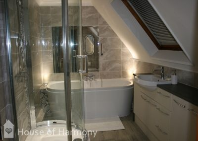 Utopia Bathrooms Gallery - Fornham all Saints 8  by House of Harmony