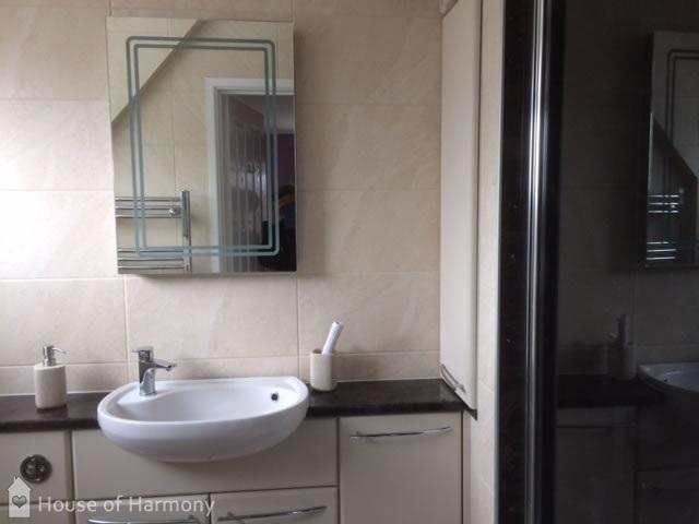 Thurston Bathroom by House of Harmony