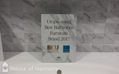 Utopia best bathroom furniture