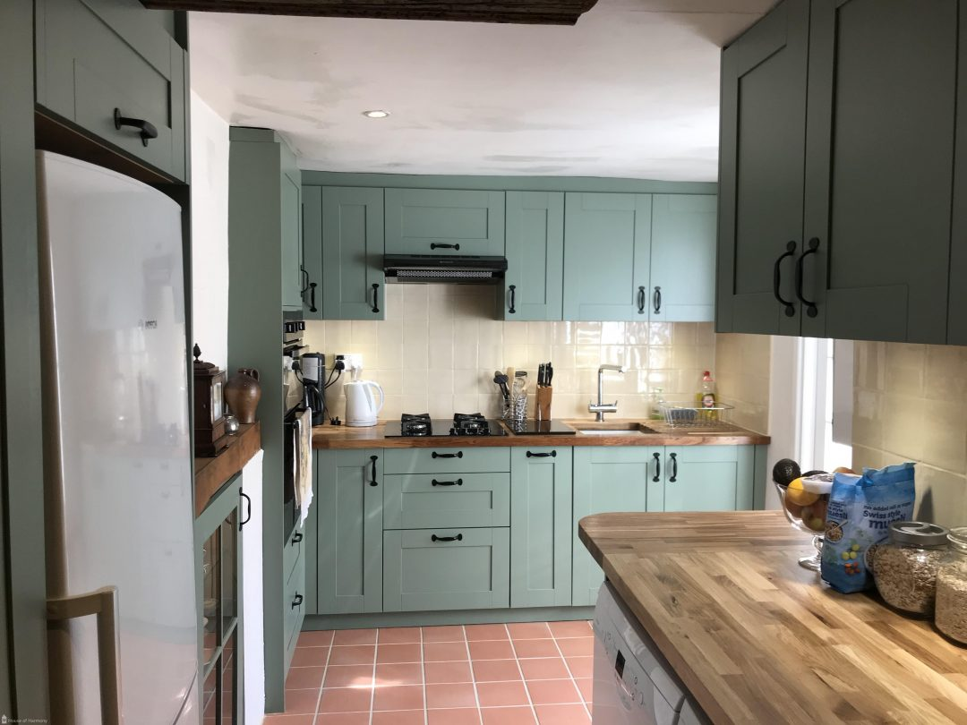 Schuller Kitchen At Bury St Edmunds House Of Harmony